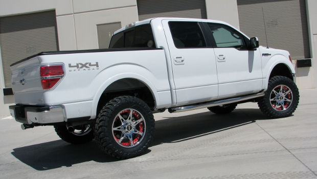 Off Road Parts Truck Accessories Houston Texas