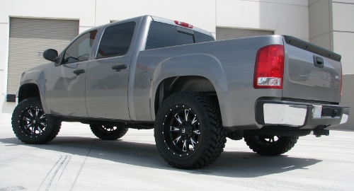 How Much Does It Cost To Lift A Truck >> Why Do You Need A Suspension Lift Kit Houston Off Road
