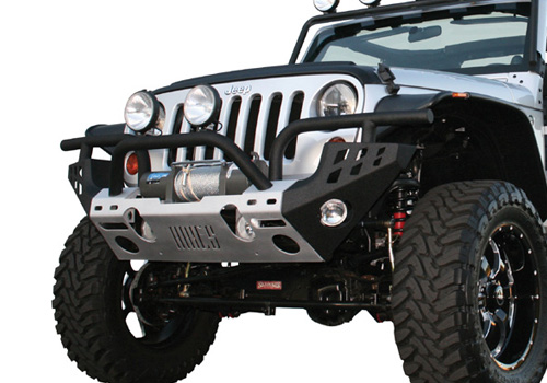 Best Bumper For Jeep Jk : Choosing the best bumpers for your jeep houston off road